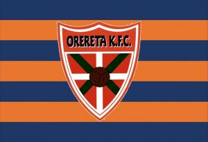 Orereta Kafea FC.